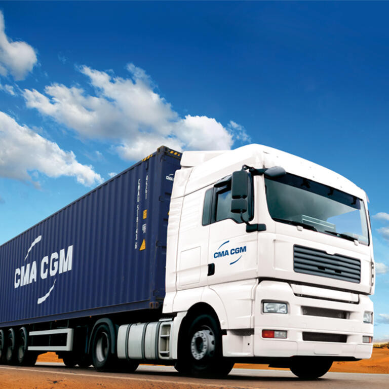 CEVA Africa Road Freight
