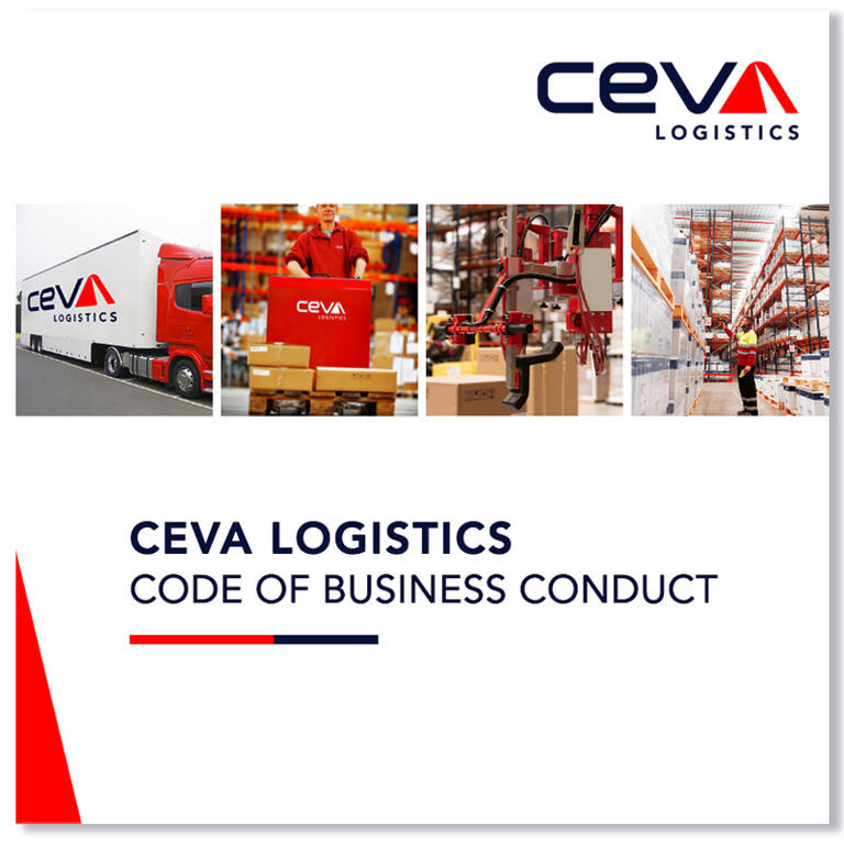 CEVA Code of Business Conduct