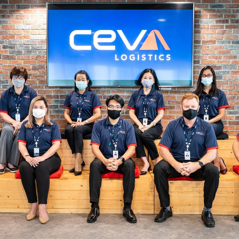 CEVA_THAI_NEW_OFFICE