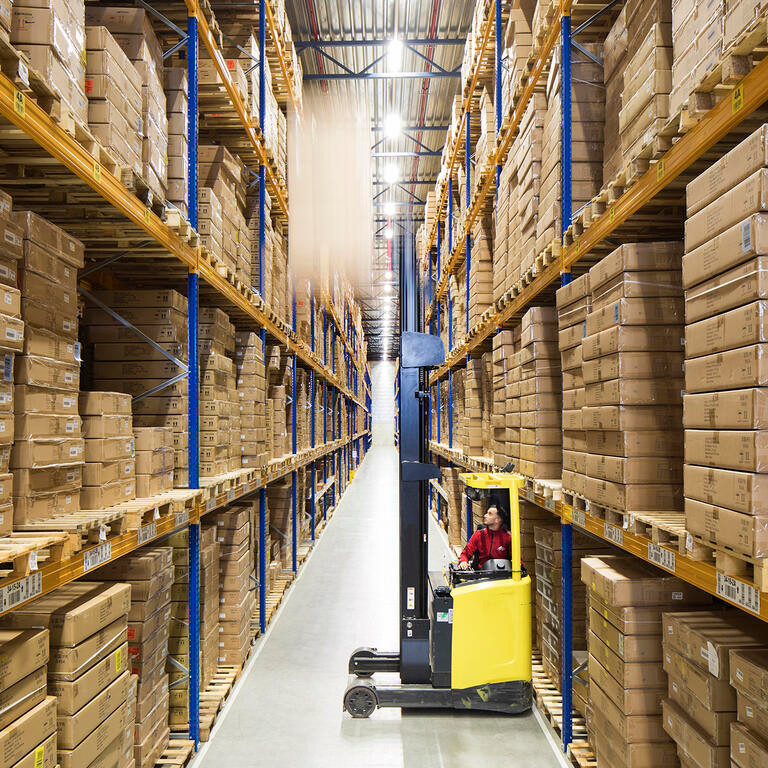 CEVA Contract Logistics - CEVA to operate warehouse for IKEA