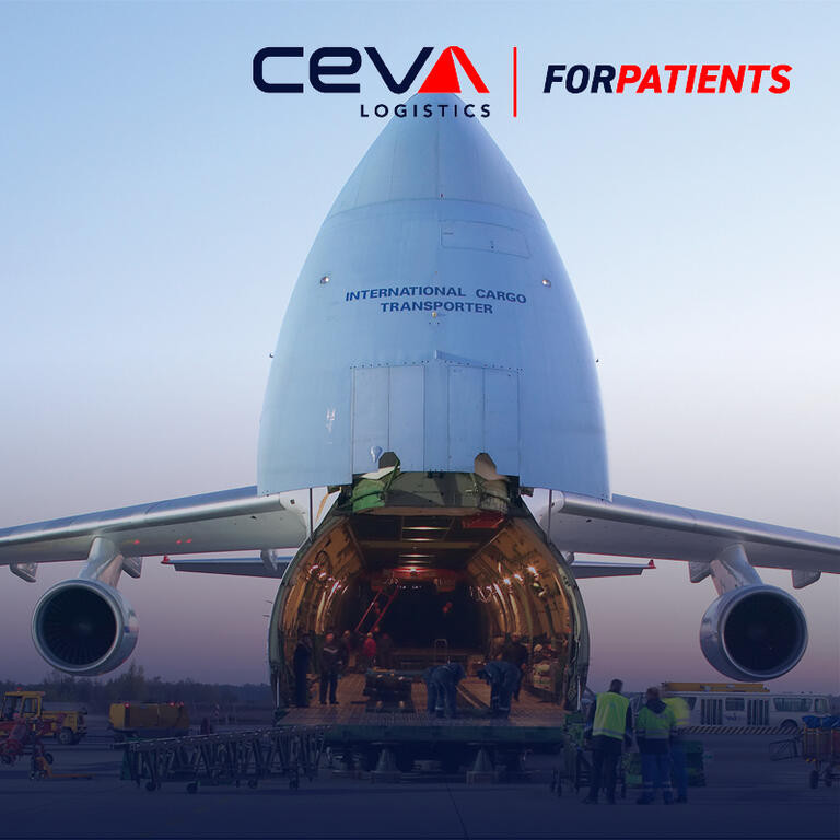 CEVA For Patients